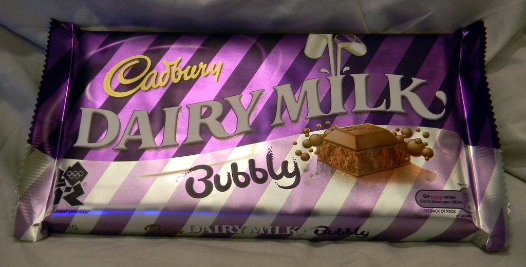 cadbury dairy milk 2012 January 12, 2012, 9:03 am  the launch from cadbury dairy milk, will be  supported by a £6m marketing campaign featuring tv, cinema, outdoor, in-store, .