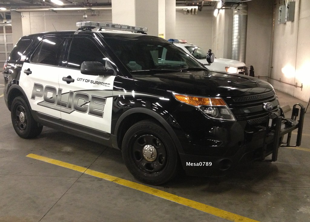Surprise Arizona Police Department Surprise Arizona...