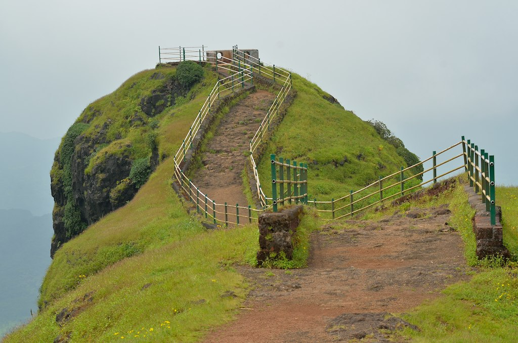 Lodwick point mahabaleshwar photos A new purpose for