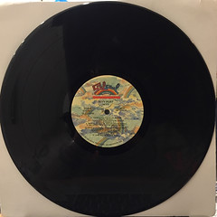 SKYY:SKYYPORT(RECORD SIDE-A)