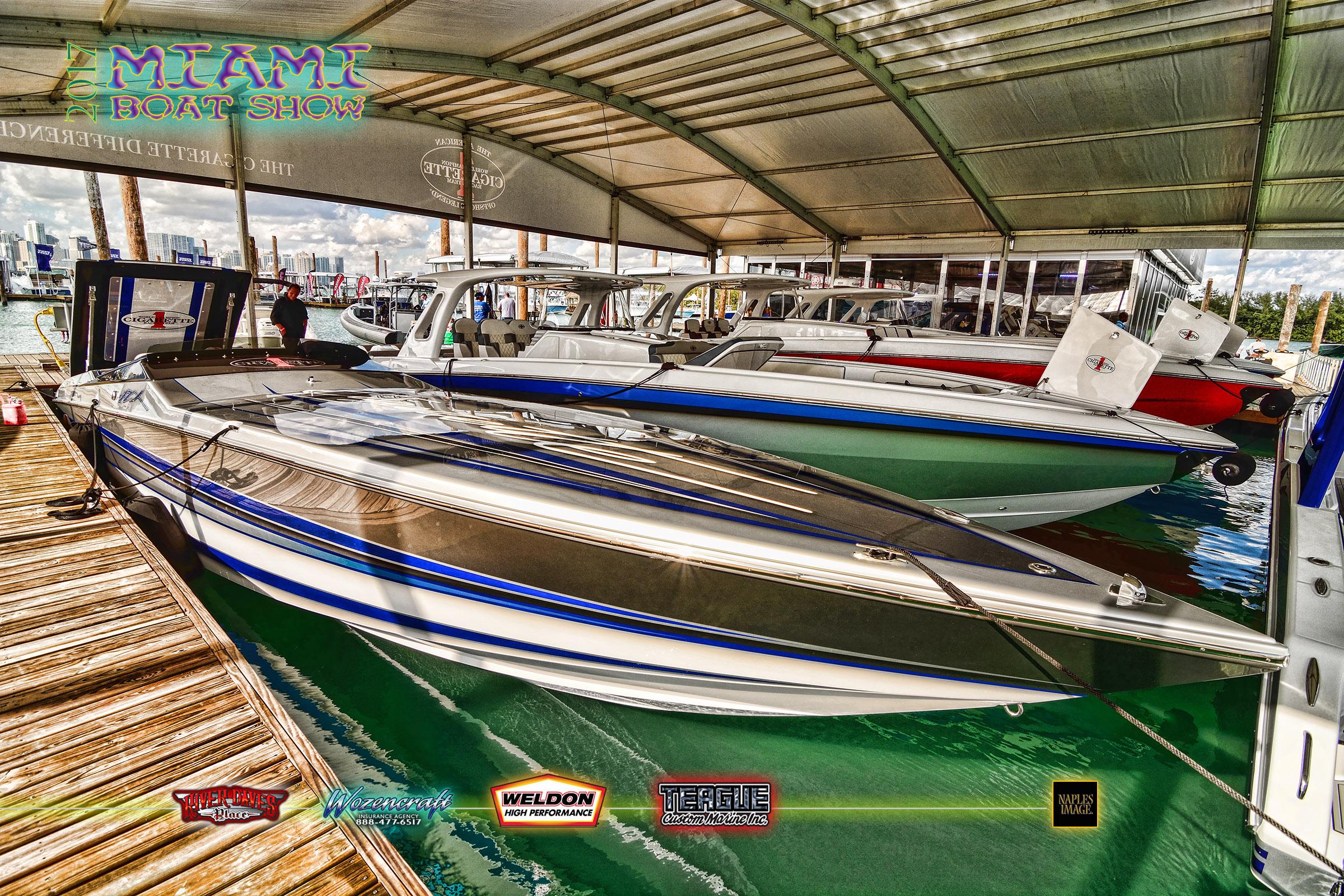 2017 miami boat show page 6 - Miami boat show ...
