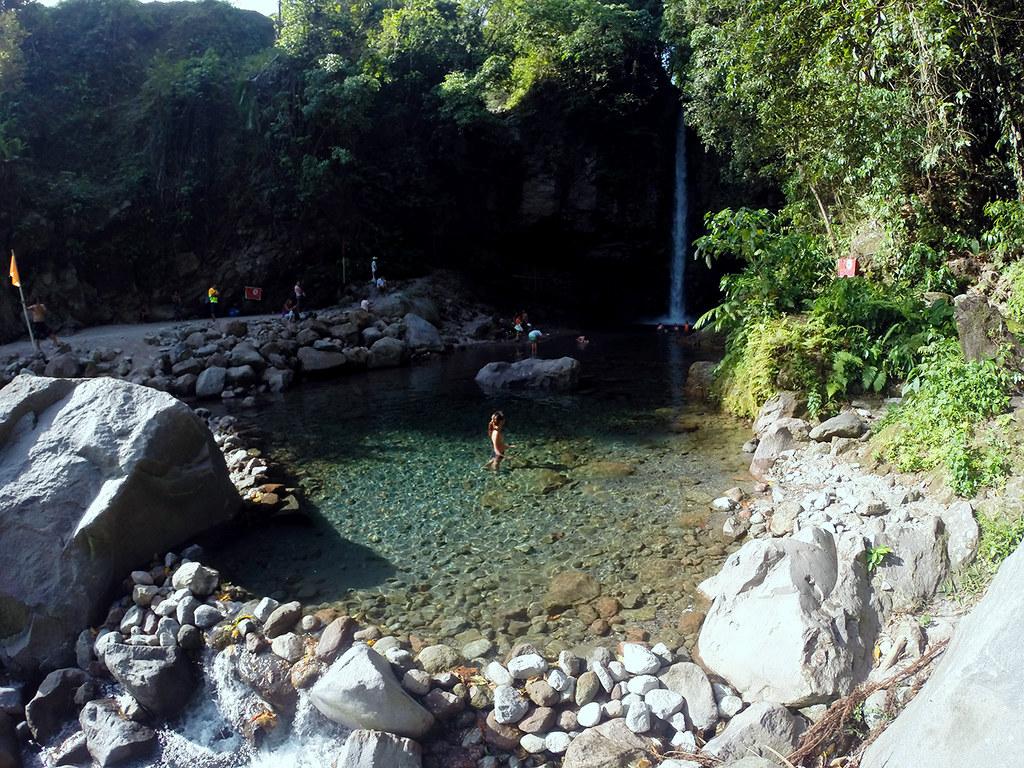 Tuasan Falls (3)