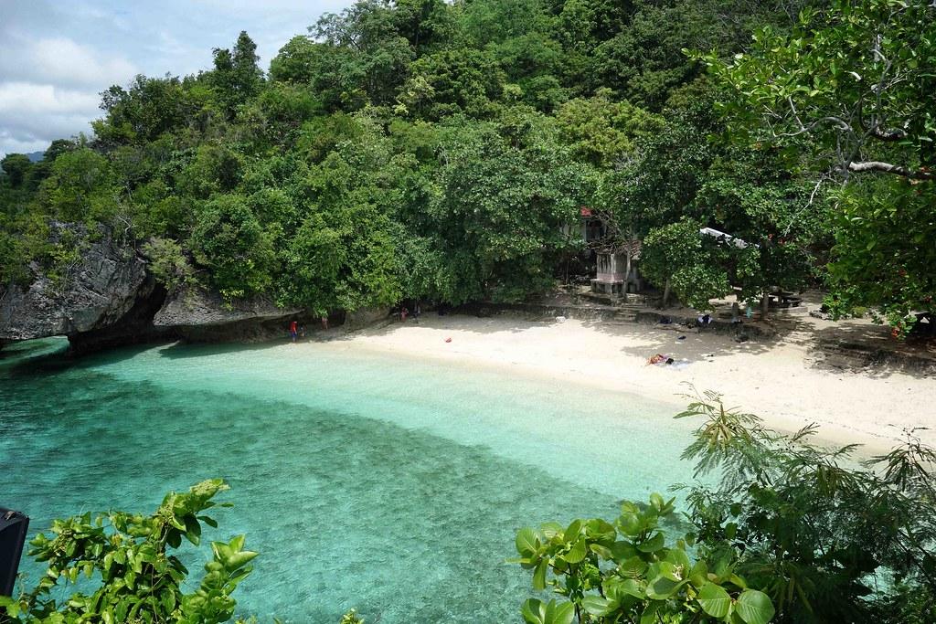 Siquijor - Salagdoong Beach 2