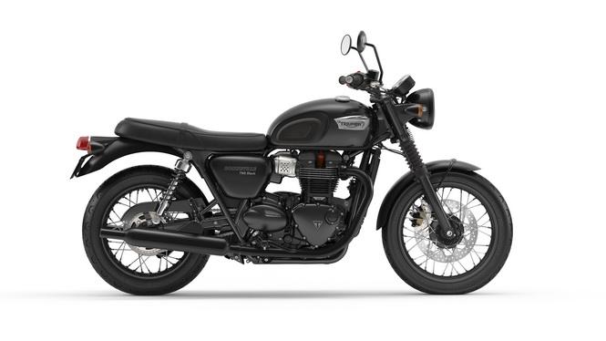 TRIUMPH Bonneville T100(2)_售價$648,000