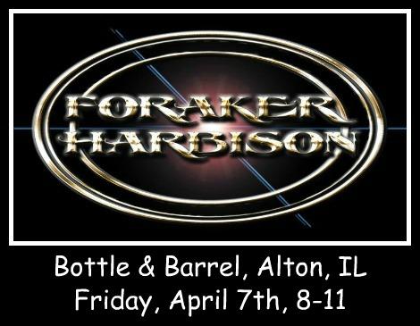 Foraker Harbison 4-7-17