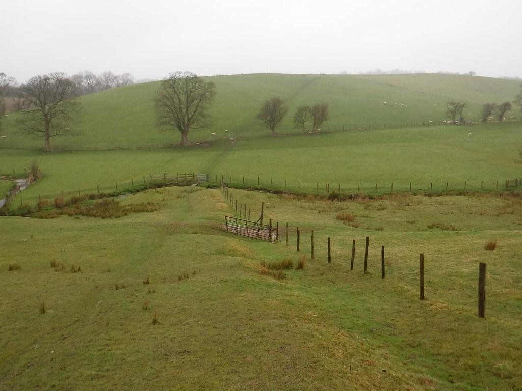 Thornton-in-Craven to Barnoldswick 3