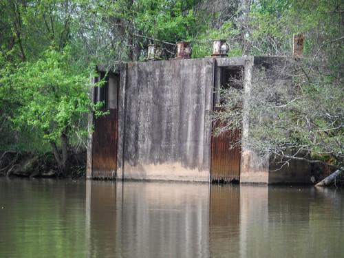 Saluda River at Pelzer-14