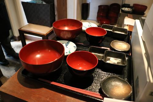 1000円勝手丼ランチ〜魚バカ一代 牡蠣の巻 日本橋店