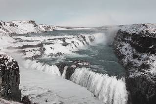 Gulfoss | by TylerMarques