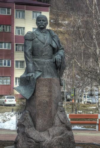 Korsakov, Sakhalin on APR 21, 2017 (8)