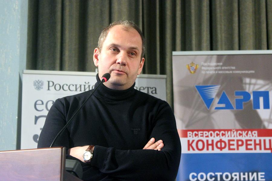 Сергей Лапенков, Альянс независимых региональных издателей