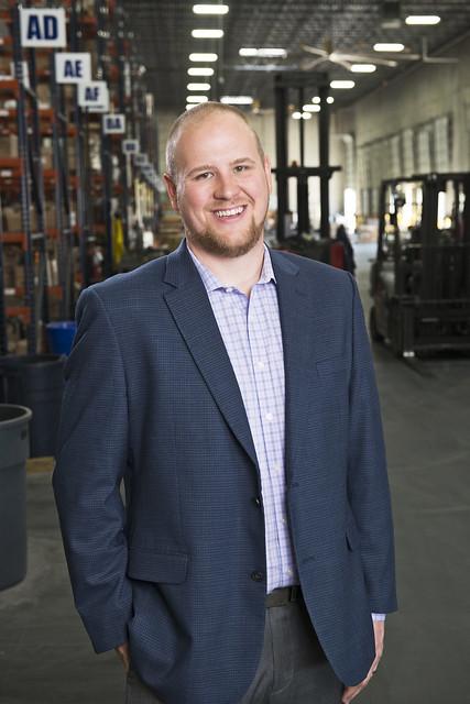 Brock Klein, 31