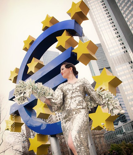Coco And the European Central Bank