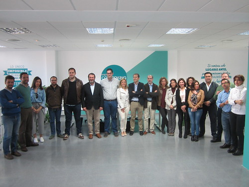 AionSur 33657291972_beba8fa060_d Coworking gratuito en Carmona para emprendedores y nuevas empresas Carmona Provincia