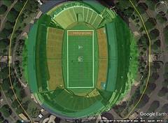 17 Honolulu Stadium, Hawaii 250M