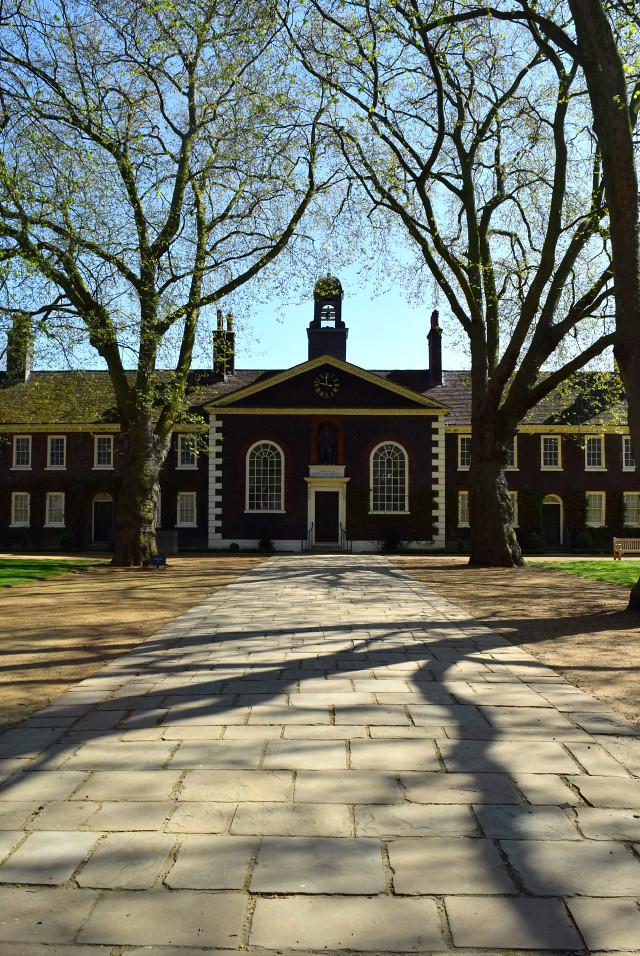 Geffrye Museum of the Home, Hoxton | www.rachelphipps.com @rachelphipps