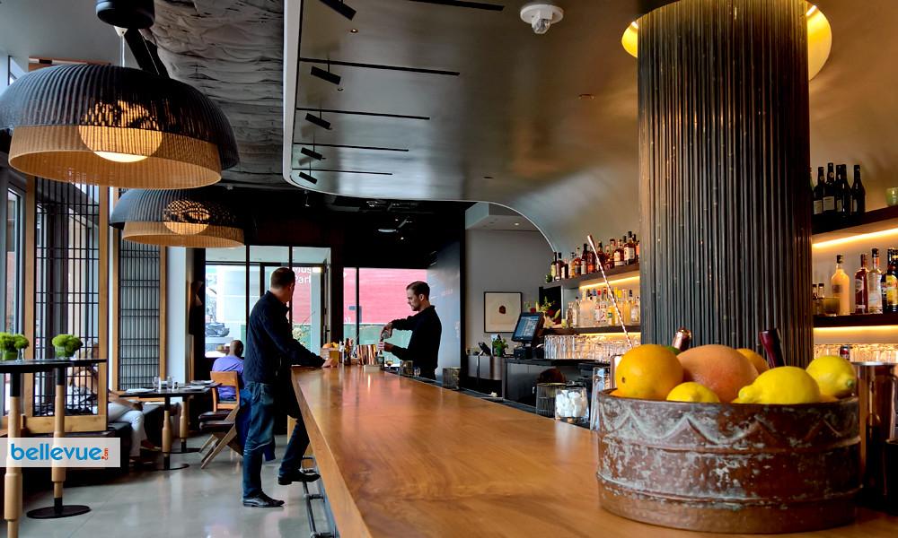 Wild Ginger Bellevue Bellevue Restaurants Amp Happy Hours