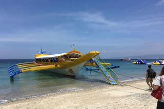 Puerto Galera - Batangas bound