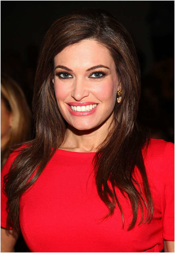 Kimberly Guilfoyle Hair Extension Hairtransplantbeforeafte Flickr