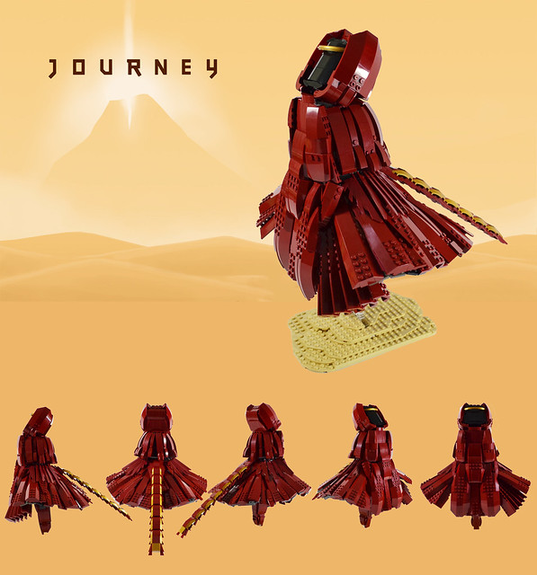 Journey Figure