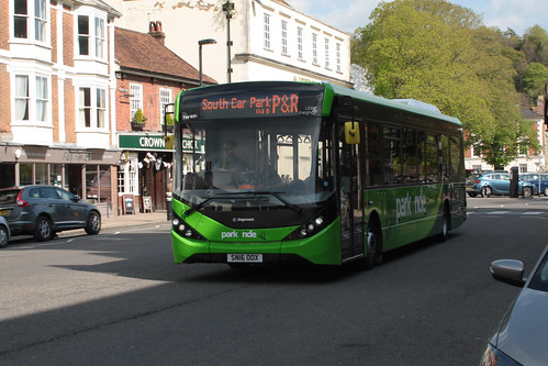 Stagecoach South 26045 SN16OOX