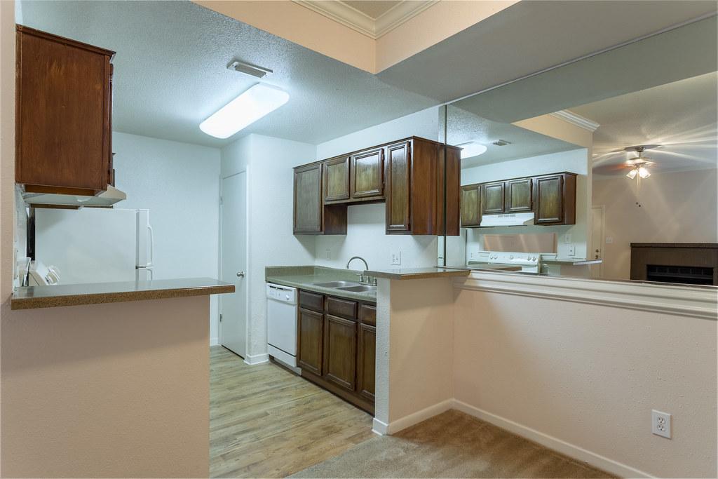 Milestone Apartments Houston