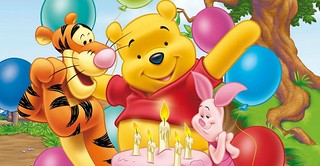 Tantissimi auguri a Winnie the Pooh | by yourfullwellness