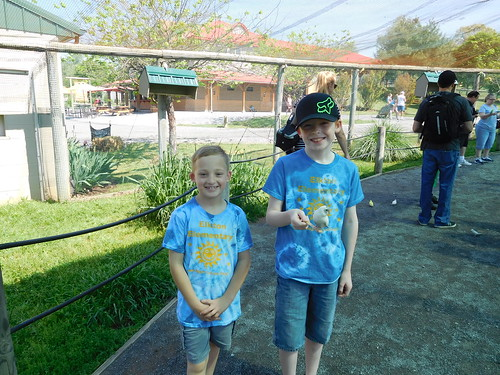 April 28 2017 Safari Park Field Trip 2nd Grade (12)