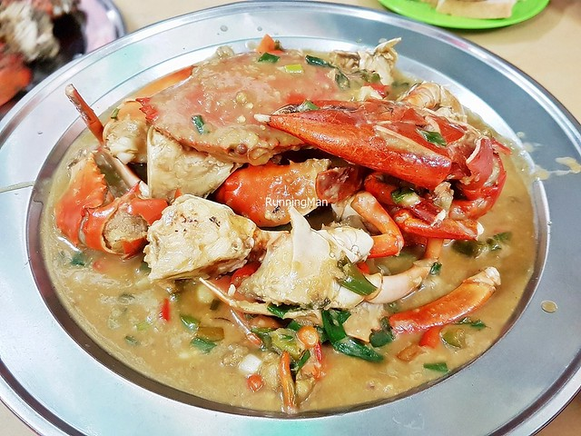 Carnation Crab