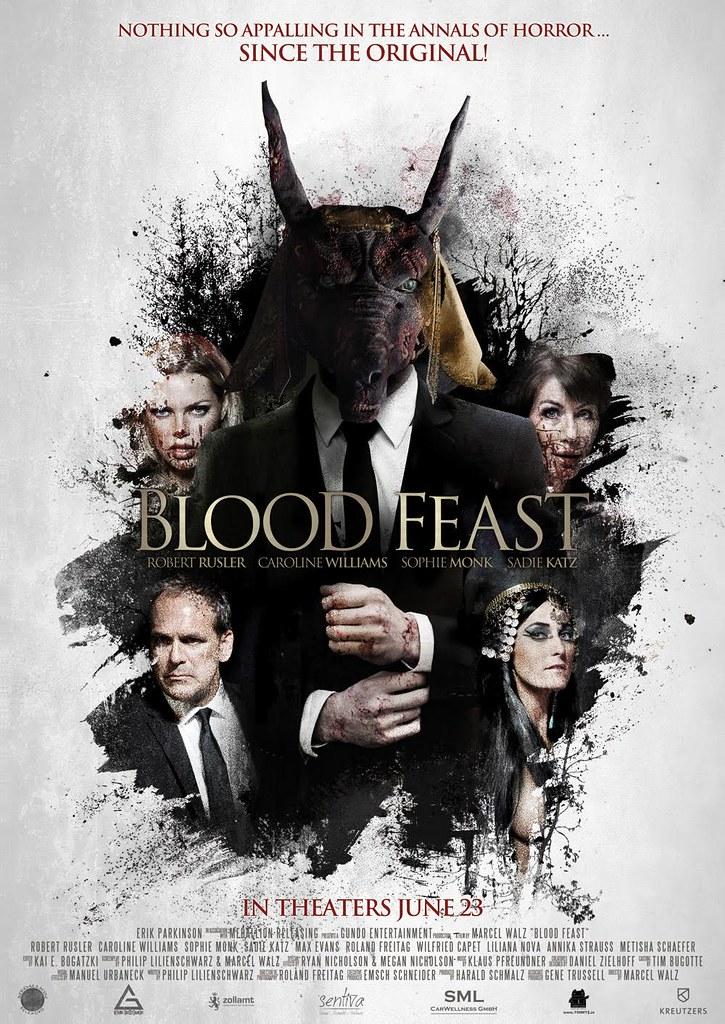 Blood Feast (2017)
