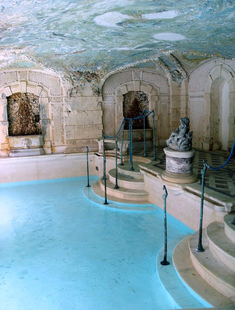 Miami - Vizcaya Museum & Gardens - Villa Vizcaya - Swimmin… | Flickr