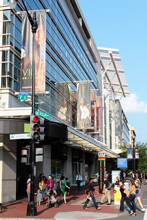 Downtown DC | Verizon Center | by WDCEP