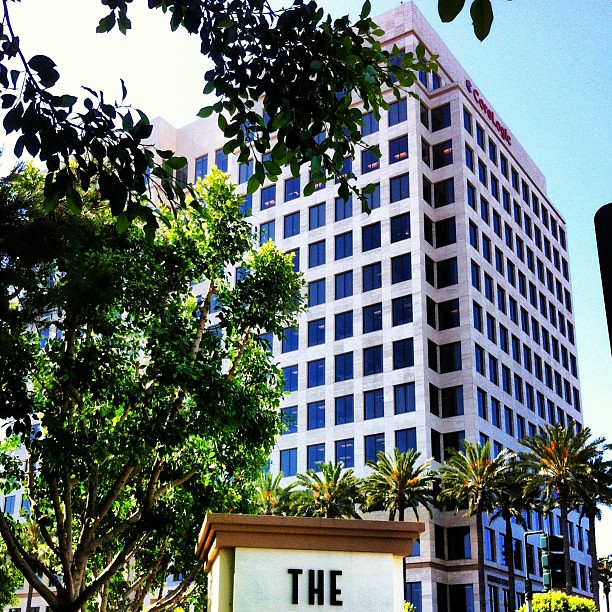 Google Office Irvine 1: Irvine Office #amazon #california #oc