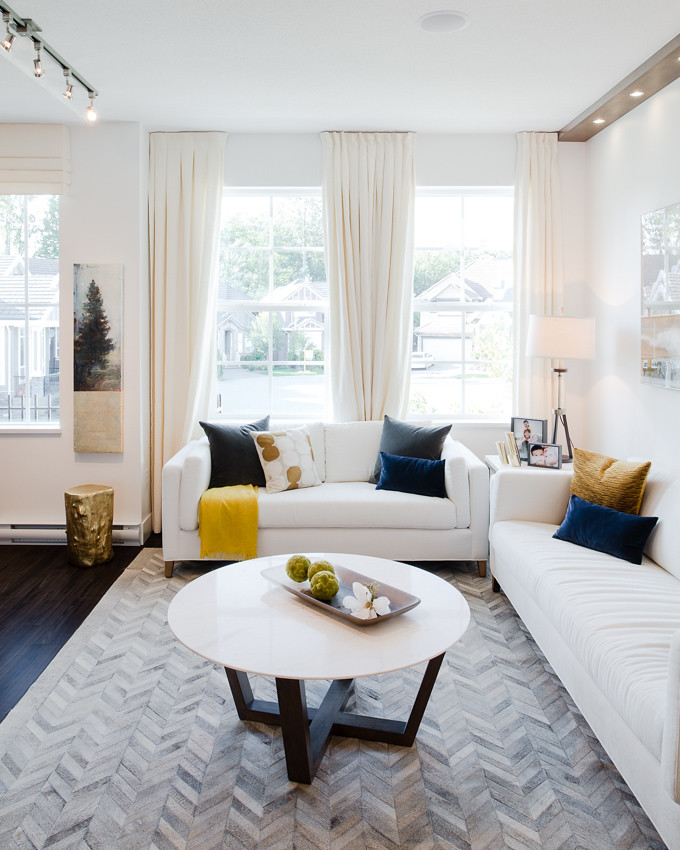Laureates Walk - Living Room | Tucked away on 34th Avenue ...