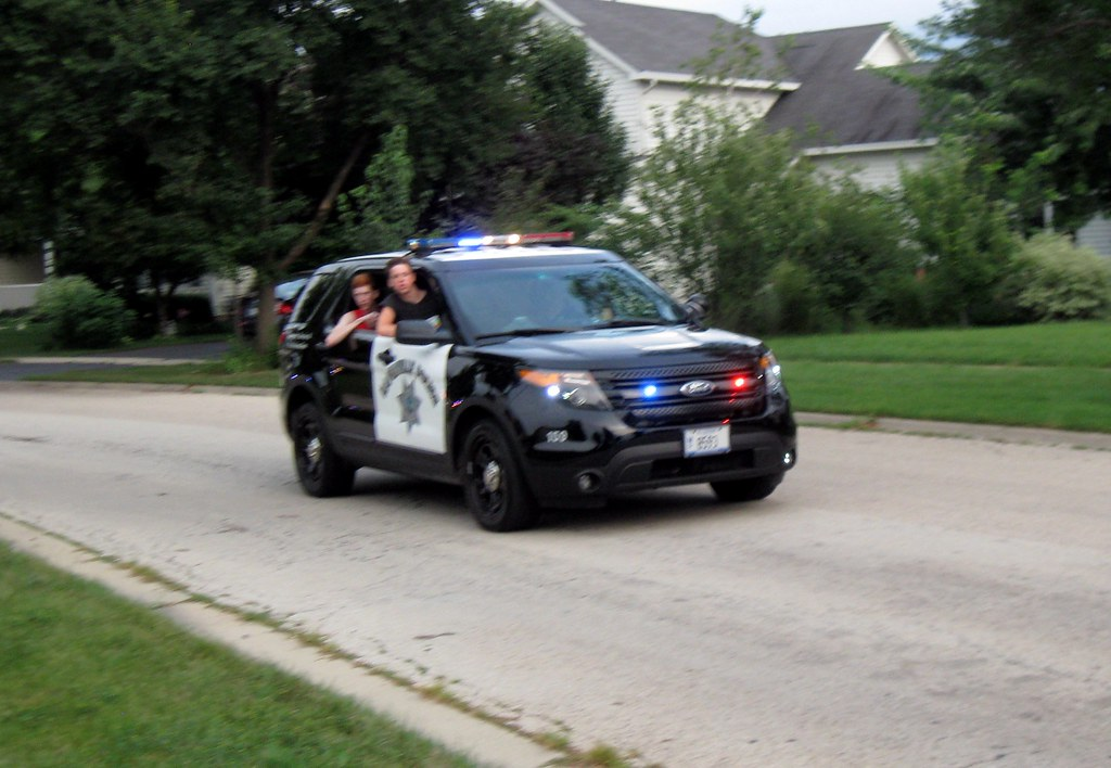 Il Naperville Police Department Car Inventorchris