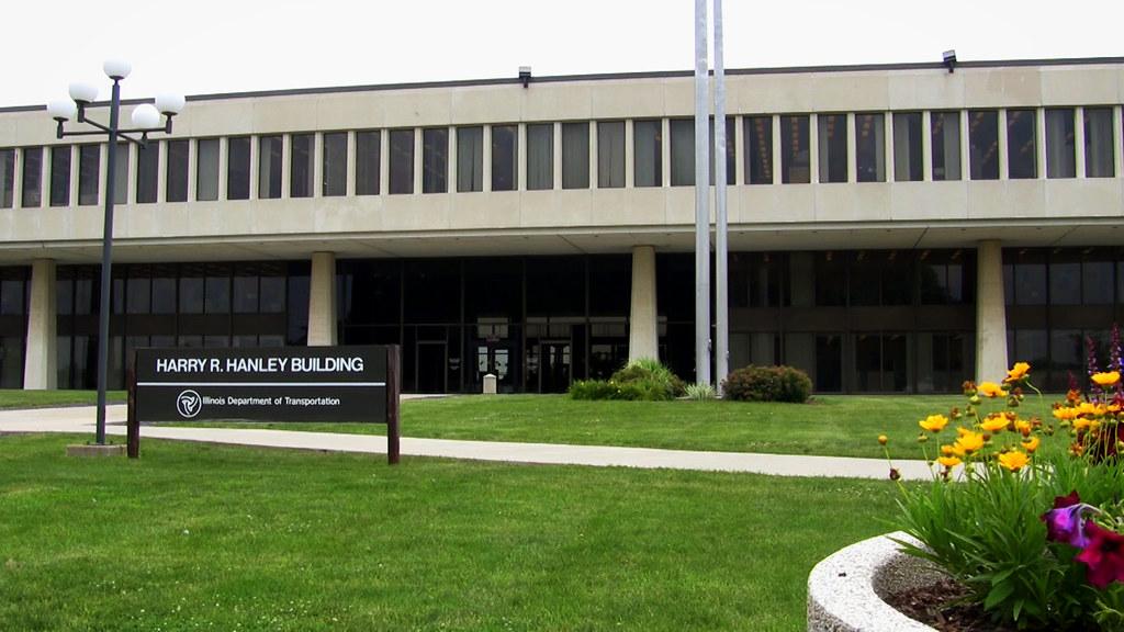 Springfield Building Department
