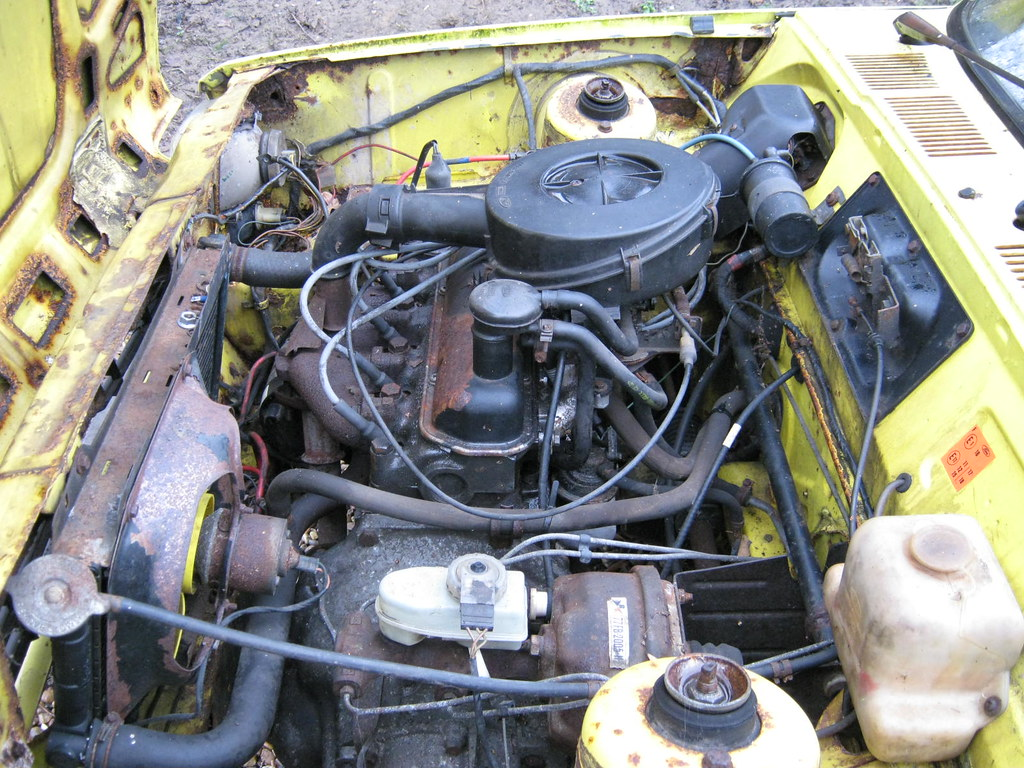 a description of the different types of engine made by ford Photo 2/13 | ford power stroke diesel 1994 ford f350  began equipping trucks  with a revolutionary new diesel engine built by international  all first-generation  power strokes came equipped with 15-degree high-pressure.
