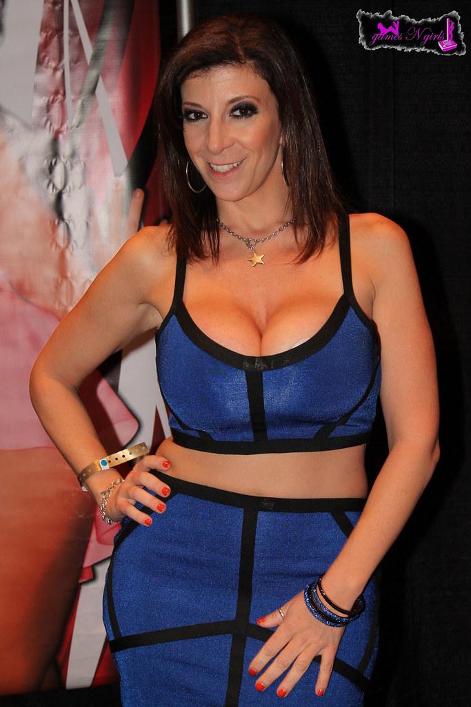 Sarah Jay Porn Star