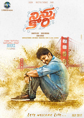 Ninnu Kori Movie Wallpapers