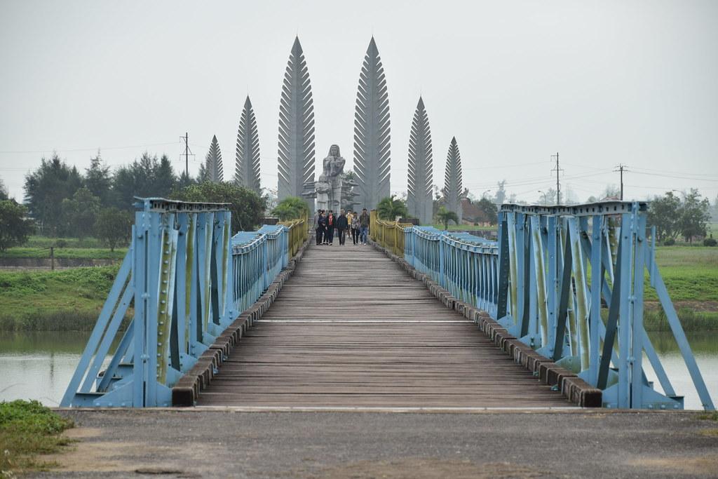 Kết quả hình ảnh cho hien luong bridge