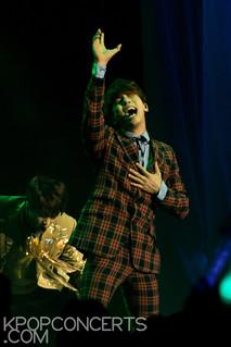 RECAP] SHINee World V in Los Angeles - K-Pop Concerts