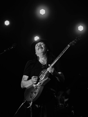 Santana-Carlos Stars