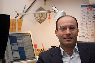 Andrea Palmieri ex vicesindaco