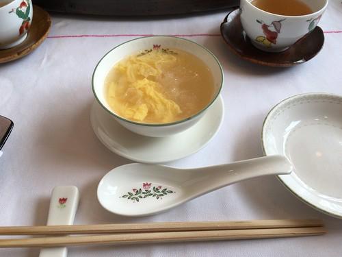 赤坂 維新號(いしんごう) ランチ