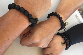 Puerto Galera - Cousins bracelet