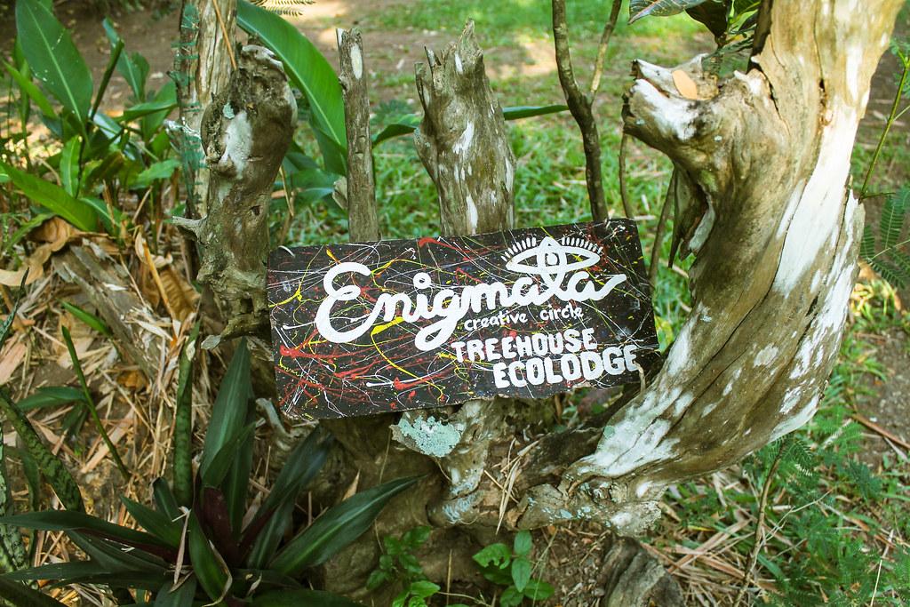 Enigmata Treehouse - Camiguin Island 2015 (20)