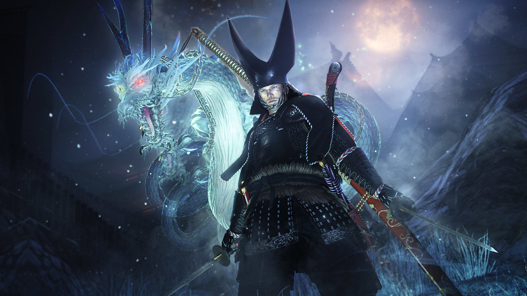 Nioh: Dragon of the North