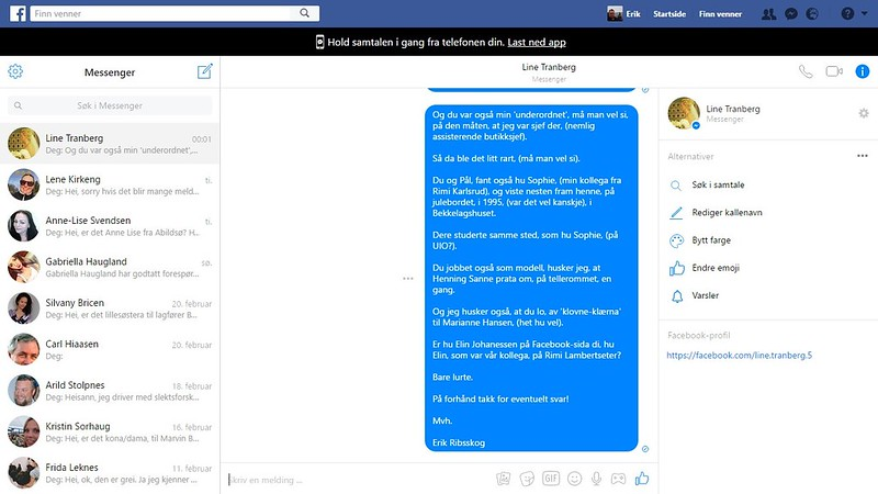 line tranberg facebook 3