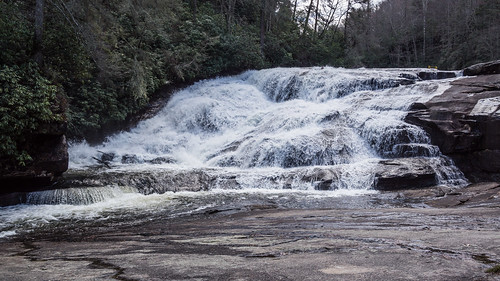 Triplle Falls - 14