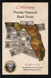 Collecting Florida National Bank Notes